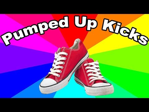 Pumped Up Kicks Meme - A look at the history and origin