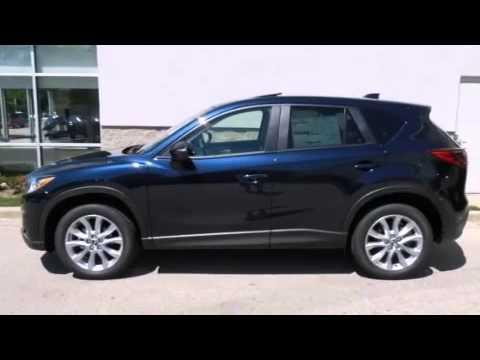 2015 Mazda Cx 5 Greenfield Wi Youtube