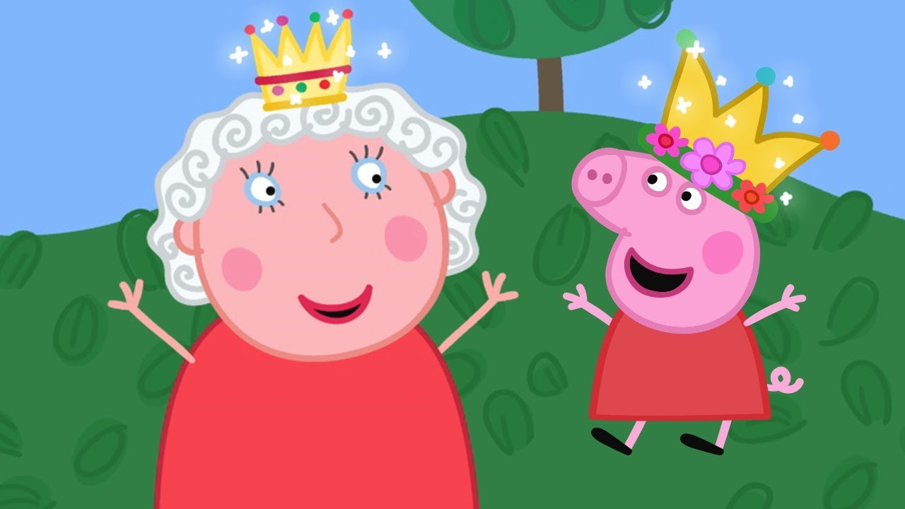 Why Is Everyone Talking About Peppa Pig Right Now