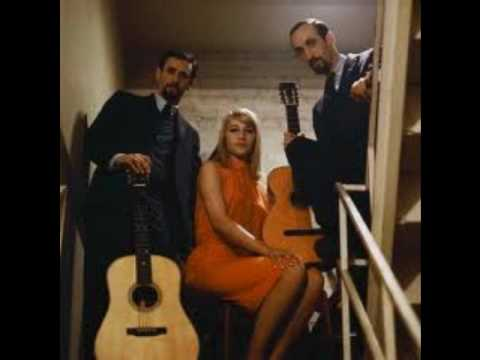 """""""Reason to Believe""""   Peter, Paul & Mary"""