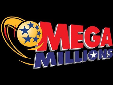 Анализ лотереи Mega Millions