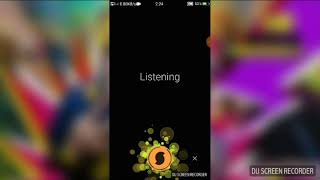 Best Music discovery, identification, & voice-controlled player screenshot 3