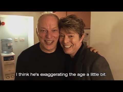 David Gilmour - 3 D