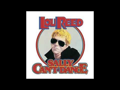 Lou Reed - Ride Sally ride
