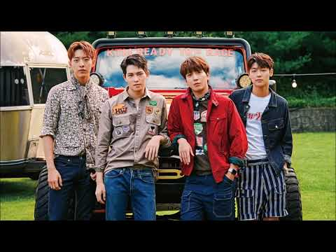 CNBLUE - BOOK  [With Lyrics]