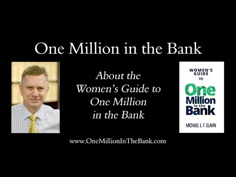 One Million in the Bank - About the Women's Guide