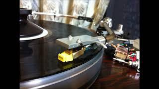 EMPIRE 4000D/Ⅱでアナログディスク再生してみた。 秋ひとみで発表した、...