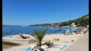 Seget Croatia 2018 + beaches