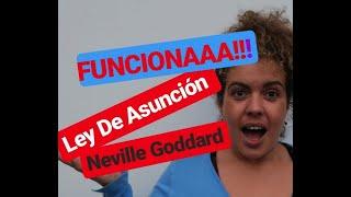 💃 ✅Compruebalo TUUUU  💃✅   Ley De Asunción FUNCIONA…