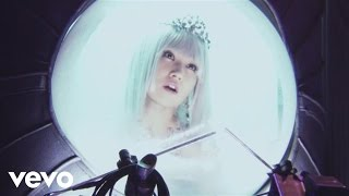 Gambar cover T.M.Revolution, Nana Mizuki - Preserved Roses TRAILER MOVIE VOL.4