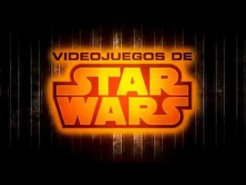 Los Mejores Videojuegos De Star Wars