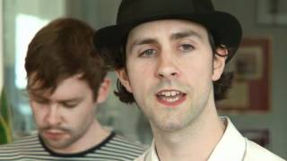 Maximo Park, 'Reluctant Love' (Live At NME)