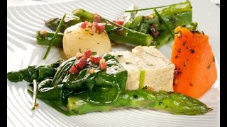Pastel de verduras - Bruno Oteiza