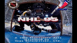 Hockey Game History - NHL