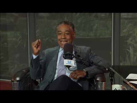 Giancarlo Esposito Talks Better Call Saul, Jett, Yankees & More with Rich Eisen | Full Interview