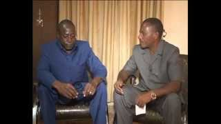 LUMANA - INTERVIEW EN ZARMA - MAITRE BOUBACAR MOSSI - 092014
