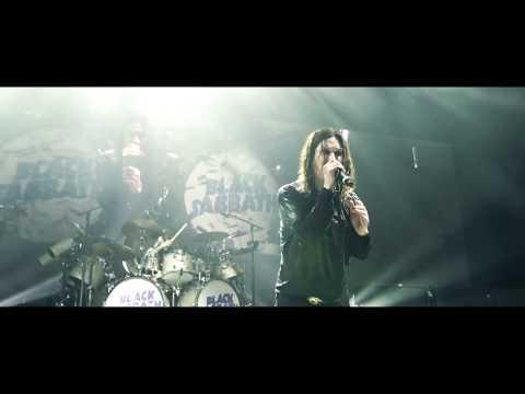 Black Sabbath  The End Commercial
