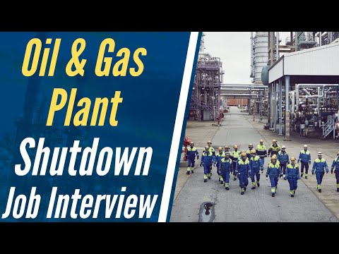 Oil and Gas Jobs | Shutdown Jobs | Recruitment and Selection | Gulf Jobs | Transcend HR Consultancy