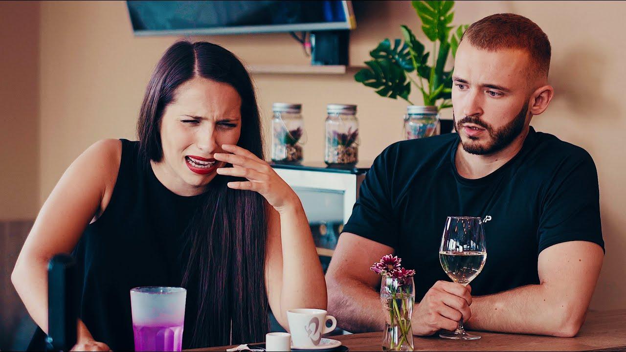 Typy trápnych rande   Zrebný & Frlajs