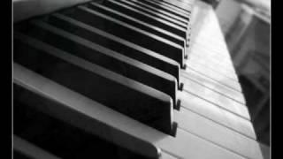 Evanescence - My last breath piano version