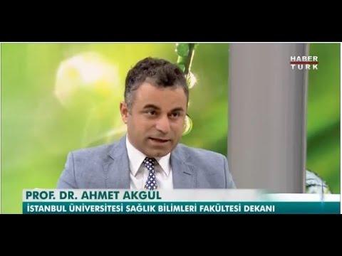 """""""Yaşlılık"""" Bakanlığı ve """"Yaşlı Dostu"""" Bakanlıklar - Prof. Dr. Ahmet AKGÜL"""