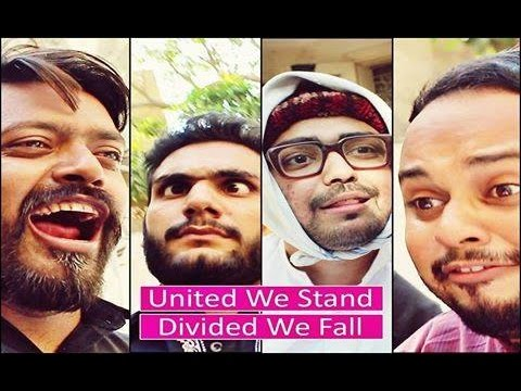 United We Stand, Divided We Fall | The Idiotz