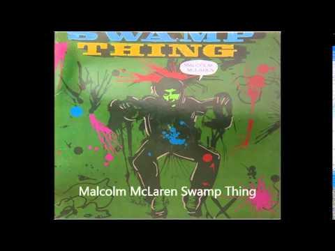 Malcolm McLaren Supresto - YouTube