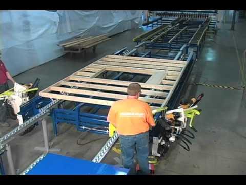 B   Framing Table