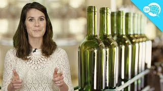 Why Are Wine Bottles Usually Green?