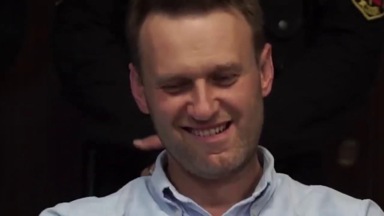 LPS CloseUp   Tunlai Russia buaina leh Navalny