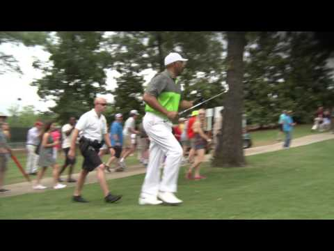 Sights and Sounds from the 2016 Regions Tradition Celebrity Pro-Am