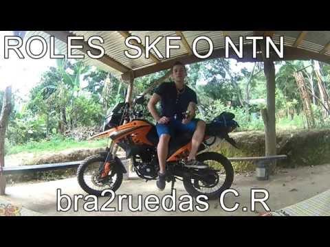 Tutorial Moto/XLF 250/ SON BUENAS O MALAS ????