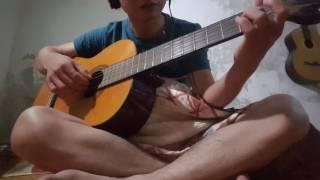 Không gì có thể thay thế em guitar