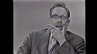 John Berryman at the Brockport Writers Forum