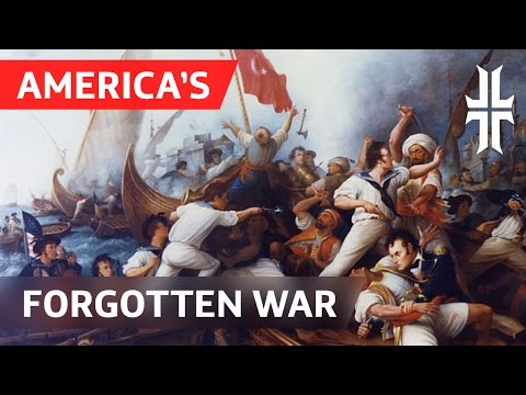 America's First 'War on Terror' .... and Her Last