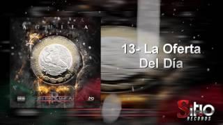 """Grupo Recluta - 13 - La Oferta Del Dia (Estudio 2016) """"Aguila"""""""