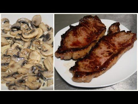 Keto Steak Meal | Easy Low Carb Dinner Ideas