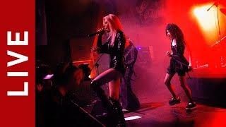 "Oblivion Machine feat. Nookie (Дария ""Нуки"" Ставрович) - Shield Mode, К Земле (Live)"