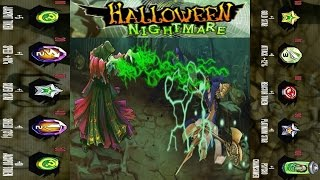 #532 MGG-PVE►EVENT HALLOWEEN NIGHTMARE FINISHED (18 OCTOBER 2016) thumbnail
