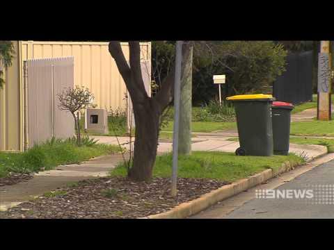 Black Zone | 9 News Adelaide