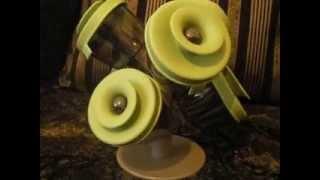 Набор из 7 ти предметов для герметичного хранения специй и трав  Дерево специй(, 2013-07-03T12:13:43.000Z)