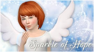 Sparkle od Hope #2 | Christmas 2018 | The Sims 4 Story | Gingerova