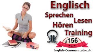 #156 Englisch Sprachkurse Englisch Sprachschule Besprechung WettswilamAlbis Schinznach zertifikat