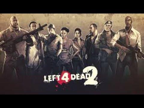 Hướng Dẫn Tải Game LEFT 4 DEAD 2 [14GB] Crack Online  – Tải Miễn Phí