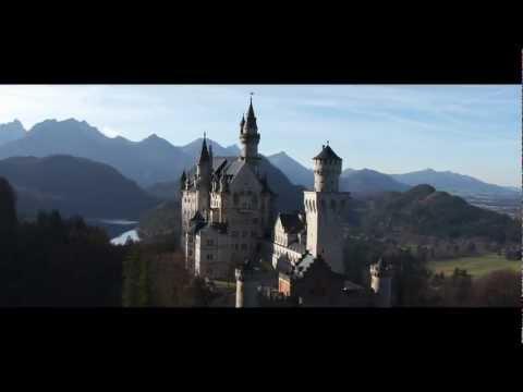 Bayern / Bavière ( Dokumentarfilm BAVARIA / Film sur la Bavière )