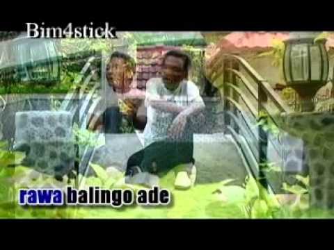 ''FAUZI BM'' JAWABAN LAO IMPI -Lagu Daerah Bima-Dompu-NTB.