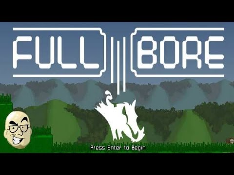 Let's Look At: Full Bore! [PC/Windows]