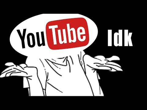 YouTube Responded... No Dice