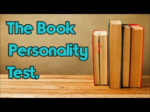 Japanese Personality Test: The Old Story Book