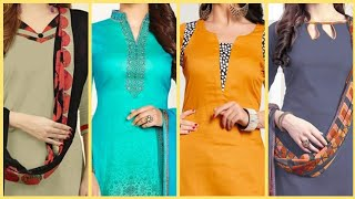 Best Neck Design For Kurtis 20…